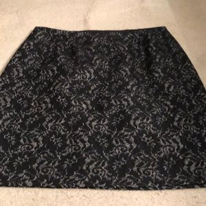 Darling lace type skirt